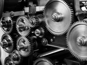 gears arbeitspsychologie